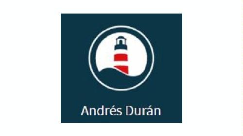 Andrés Durán Yachting S.L. logo