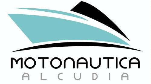 MOTONAUTICA ALCUDIA logo