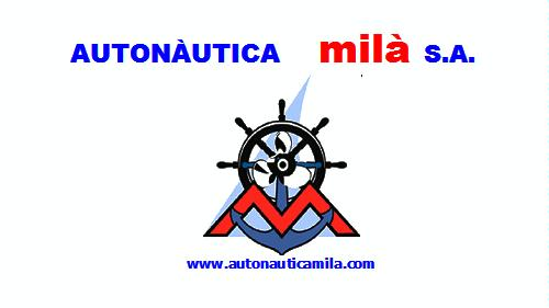 Autonàutica Milà S.A. logo