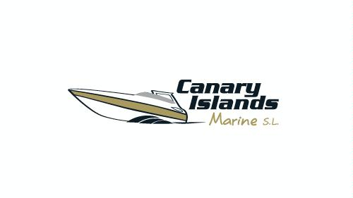 Canary Islands Marine SL logo