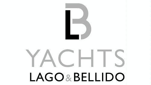 LAGO BELLIDO YACHTS logo