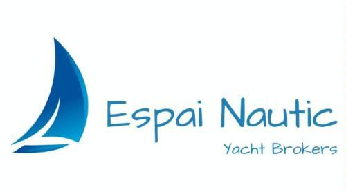 ESPAI NAUTIC logo
