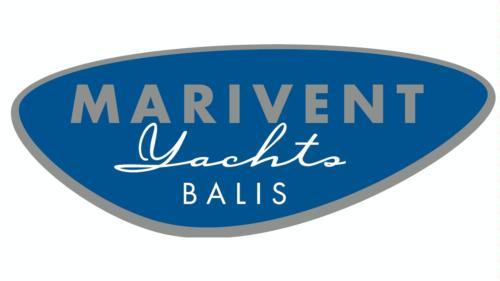 Marivent Yachts Balis logo