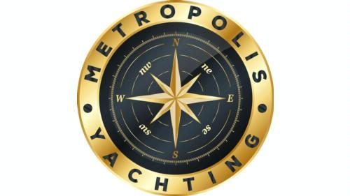 Metropolis Yachting logo