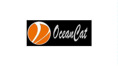 OceanCat logo