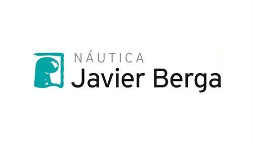 Náutica Javier Berga logo