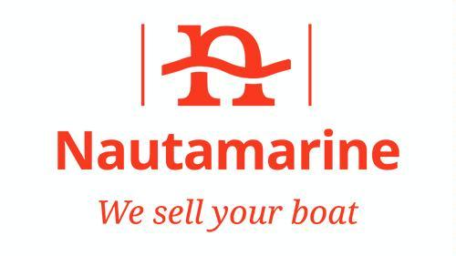 Nautamarine logo