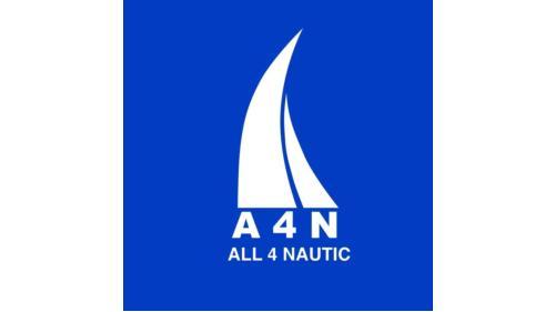 All 4 Nautic logo