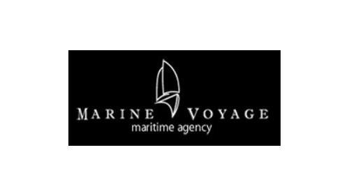 Marine Voyage Co. logo