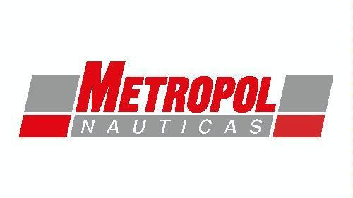 Metropol Náuticas logo