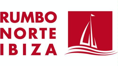 RUMBO NORTE IBIZA logo