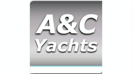 A&C Yacht Brokers logo