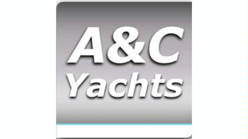 A&C Yacht Brokers logo