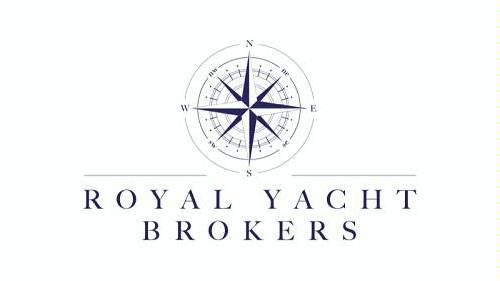 Royal Yacht Brokers logo