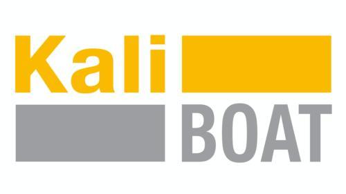KALIBOAT  Cap3 logo