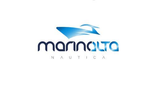 Nautica Marina Alta logo