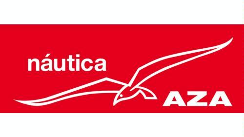 Náutica AZA logo