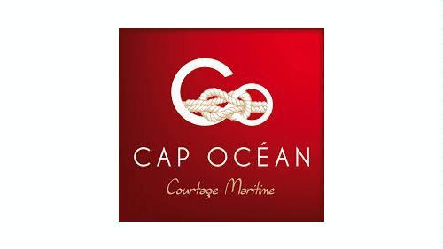 Cap Ocean logo