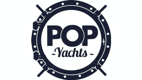 POP Yachts International logo