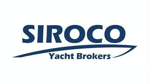 Siroco Náutica logo