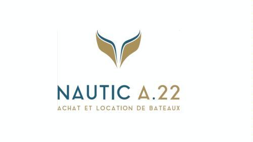 Nautic A22 logo