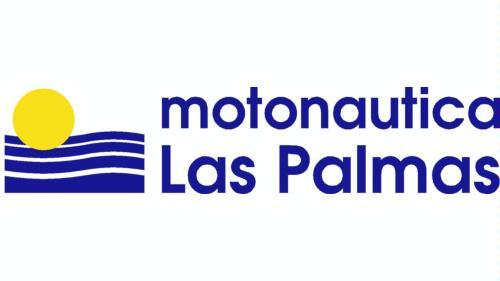 Motonautica Las Palmas logo
