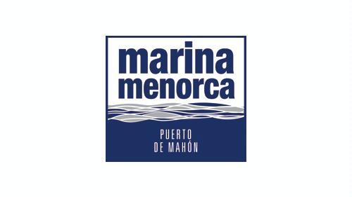 Marina Menorca logo