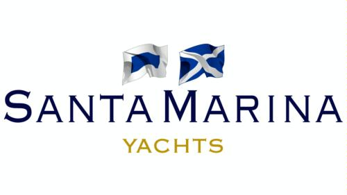 Santa Marina Yachts logo