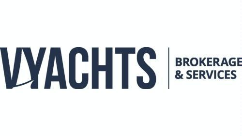 VYachts logo