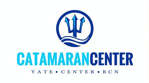 CATAMARAN CENTER logo