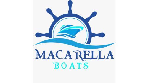 Macarella Boats logo