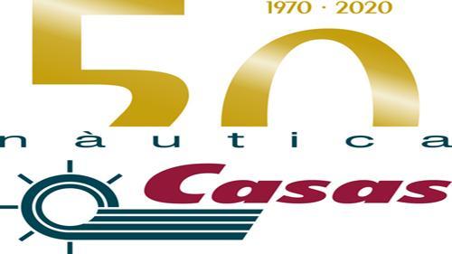 Nautica Casas S A logo