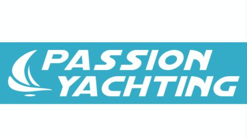PASSION YACHTING logo
