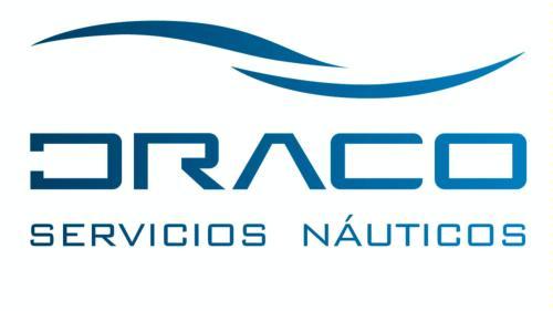 Draco Servicios Náuticos logo