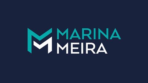 Marina Meira logo