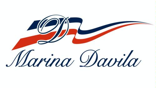Marina Davila Sport logo