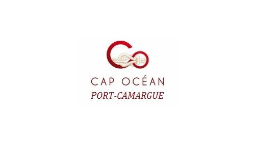 Cap Ocean Port Camargue logo