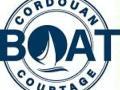 Cordouan Boat Courtage logo