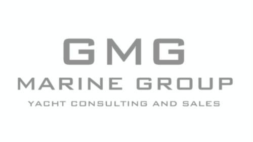 GMG MARINE GROUP logo