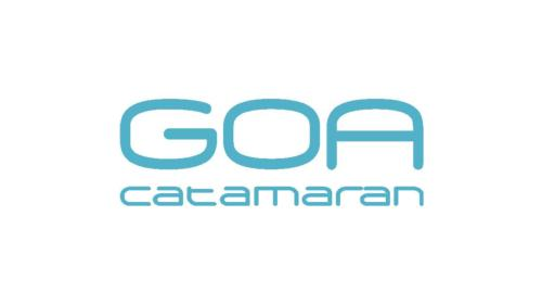 Goa catamaranes s.l. logo