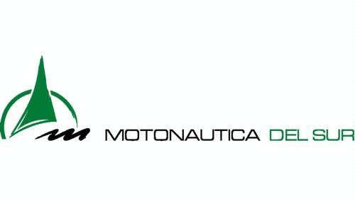 Motonáutica del Sur logo