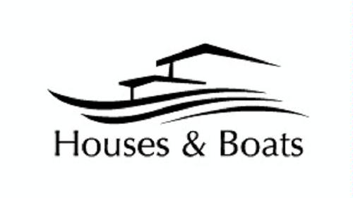 Houses and Boats logo