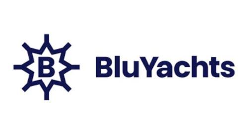 Blu Yachts logo