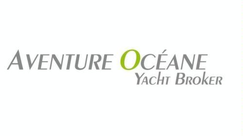 Aventure Océane Yachts Broker logo