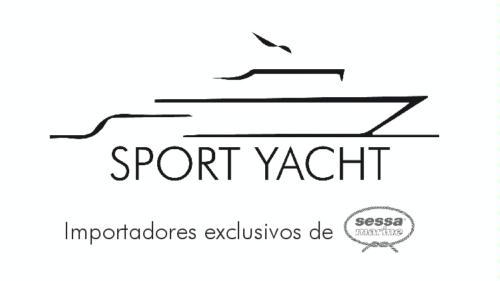 SPORT YACHT S.L. logo