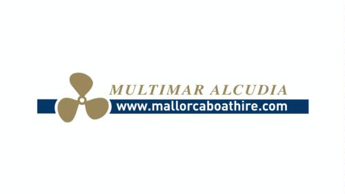 Multimarine Alcudia logo