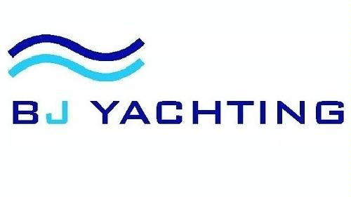 BJ Yachting Antibes logo