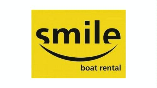 Smile Boat Rental logo