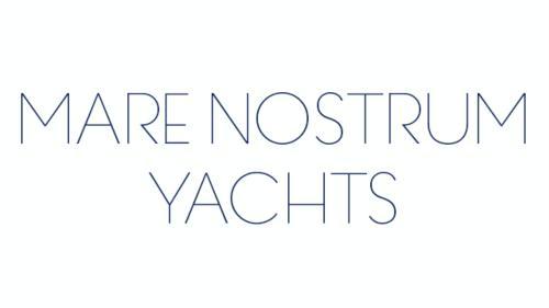 Mare Nostrum Yachts logo