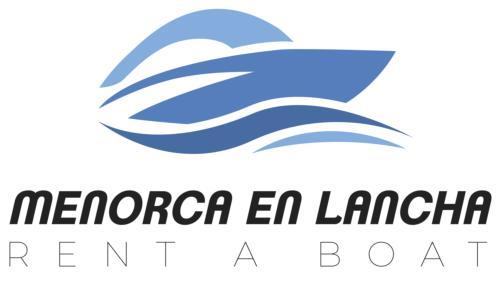 Menorcaenlancha logo